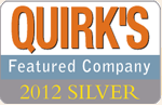 QUIRK´S Silver 2012